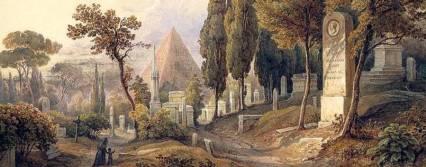 Cimitero piramide