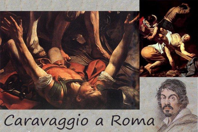 Caravaggio 9 maggio